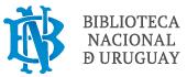 Biblioteca Nacional de Uruguay